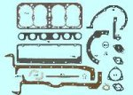 Engine Rebuild Gasket Set - Model B w/GraphTite Head Gasket