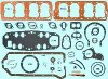 Engine Rebuild Gasket Set - '49-'53 w/Big Bore Copper