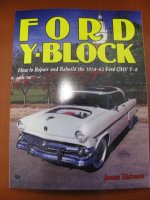 How to Repair and Rebuild a Ford Y-Block