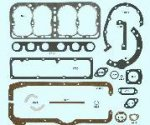 Engine Rebuild Gasket Set - Model A w/GraphTite Head Gasket